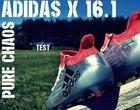 Adidas X 16.1 - korki piłkarskie na EURO 2016