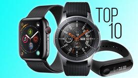 TOP10 smartwatche