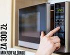 Jaką kuchenkę mikrofalową za 300 zł kupić? TOP 10 (czerwiec 2015)