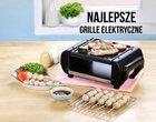 Jaki grill elektryczny kupić? TOP 10 (czerwiec 2015)