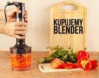 blendery kielichowe blendery ręczne Jaki blender kupić najlepsze blendery