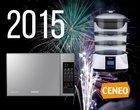 Najpopularniejsze małe AGD do kuchni wg Ceneo w 2015 r.