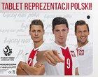 KonKurs: wygraj tablet Reprezentacji Polski!