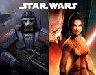Gwiezdne Wojny najlepsze gry Gwiezdne Wojny najlepsze gry Star Wars najlepsze gry z uniwersum Gwiezdnych Wojen Star Wars