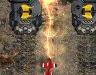 App Store Ganymede gra na iOS Płatne Roswell Fighter