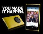 Darmowe filtry lumia Nokia World zdjęcia