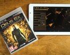 appManiaK poleca dobra gra Eidos Interactive gra FPS gra na Androida gra na iOS gra RPG Płatne wymagające gry