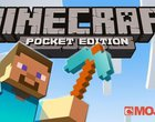 App Store Google Play Minecraft Pocket Edition Mojang Płatne sandbox