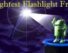 android aplikacje bezpieczeństwo brightest flashlight free Darmowe Google Play