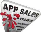 App Store Darmowe Płatne