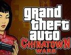 appManiaK poleca gra zręcznościowa Grand Theft Auto: Chinatown Wars GTA GTA: Chinatown Wars Płatne Rockstar Leeds sandbox