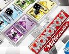 gra gra planszowa Millionaire Monopoly planszoManiaK planszowe Płatne