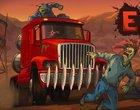gra samochodowa gra wyścigowa Not Doppler Płatne zombie