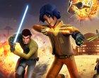 gra platformowa Gwiezdne Wojny platformówka Star Wars