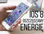 iPhone 6: oszczędzamy energię w iOS 8. 14 trików, które warto znać!