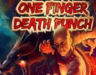 One Finger Death Punch - recenzja gry
