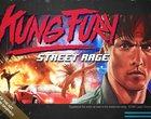 beat'em up bijatyka Kung Fury