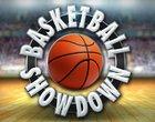 gra sportowa koszykówka Naquatic