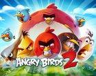 angry birds 2 ogromny suckes gry statystyki