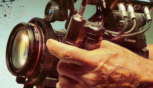 Ciekawostka: nowy Mad Max kręcony był lustrzankami Canona -
