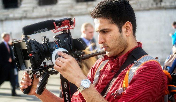 """CineStyle – filmowy """"look"""" w Canonie. Instalacja w 3 krokach - cinestyle filmowanie lustrzanką technicolor"""