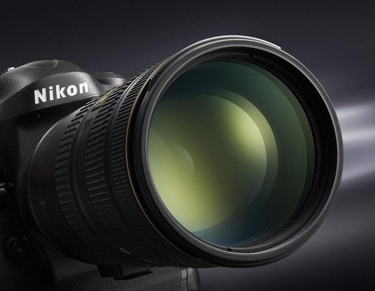 Nikon D5 potwierdzony. Nowa lustrzanka formatu FX już za kilka miesięcy -