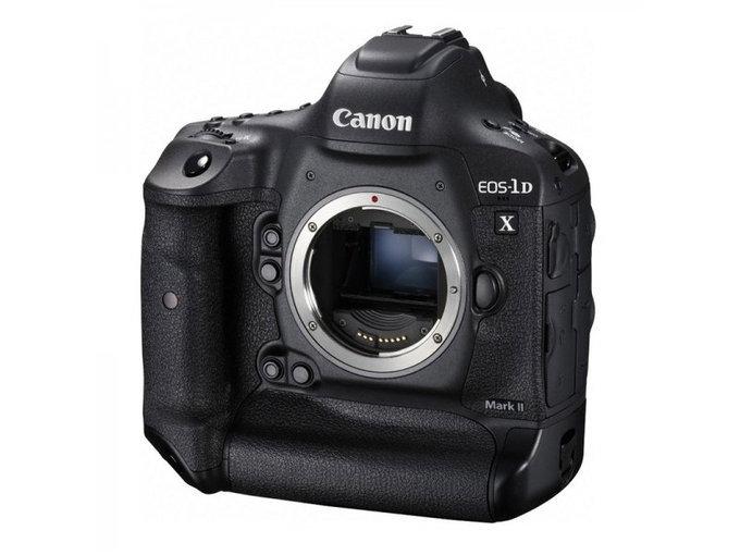 Tak działa migawka nowego Canona 1D X Mark II - migawka