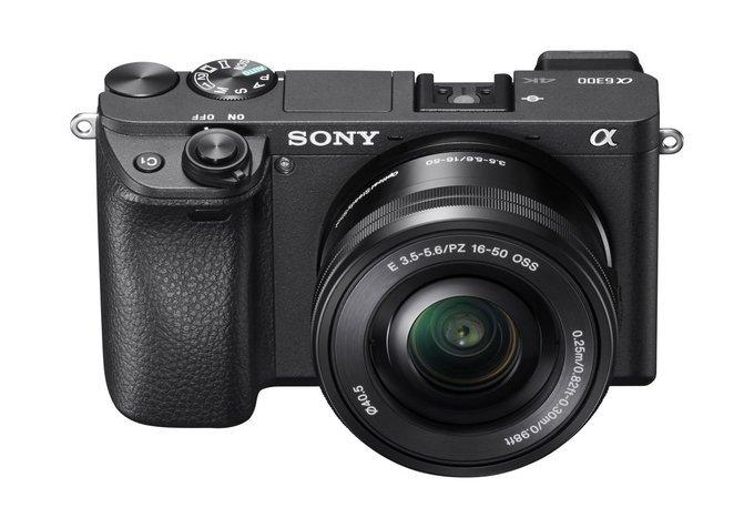 Sony A6300 już niedługo - 4K bezlusterkowiec z APS-C