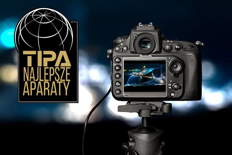 Najlepsze aparaty cyfrowe (TIPA 2017) - TOP10 TIPA jaki aparat cyfrowy