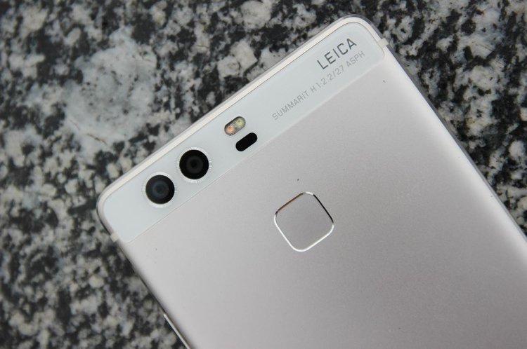 Huawei P9 – test aparatu w smartfonie -