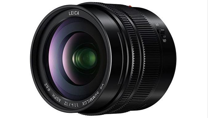 Panasonic Leica 12 mm f/1.4 – nowe szkło dla Mikro Cztery-Trzecie -