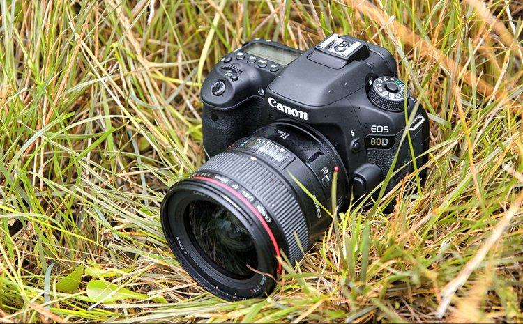 Canon EOS 80D – test lustrzanki dla wymagających amatorów -