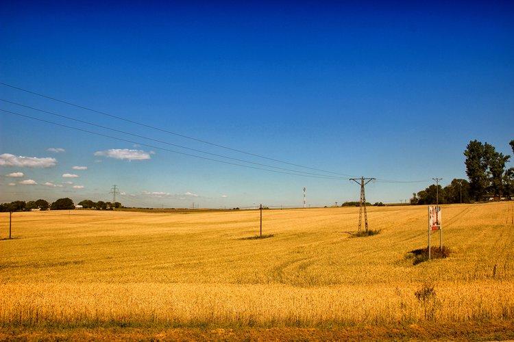 Jak fotografować krajobrazy? Poradnik -