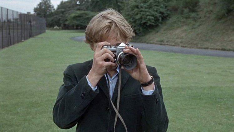 Filmy, które powinien obejrzeć fotograf -