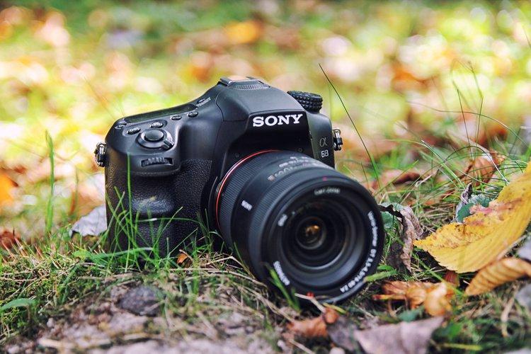 Test Sony SLT-A68. Dobra lustrzanka w niezłej cenie -