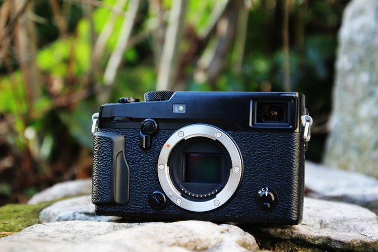 Fujifilm: aktualizacja softu X-Pro 2 wprowadza sporo zmian -