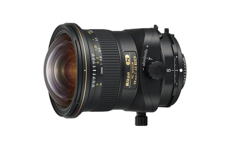 NIKKOR 19mm f/4E ED – idealny obiektyw  do fotografowania dużych obiektów -