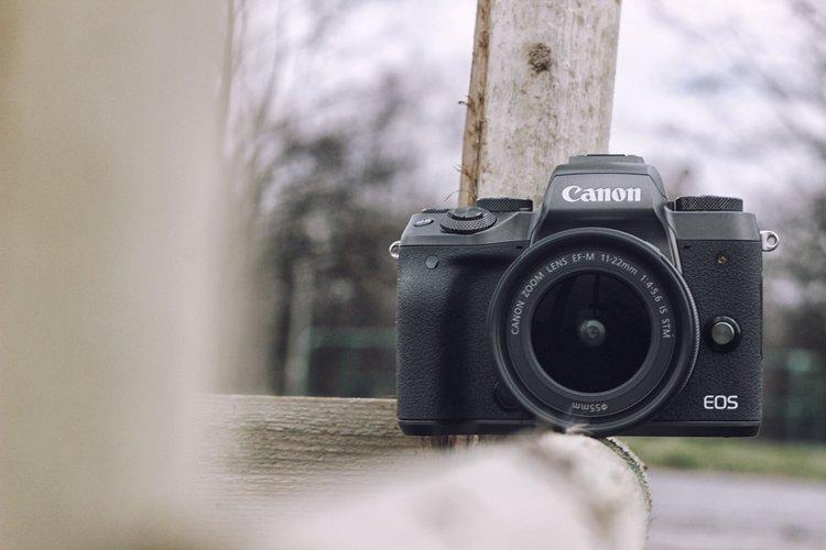 Test Canon EOS M5. Witaj w świecie bezlusterkowców -