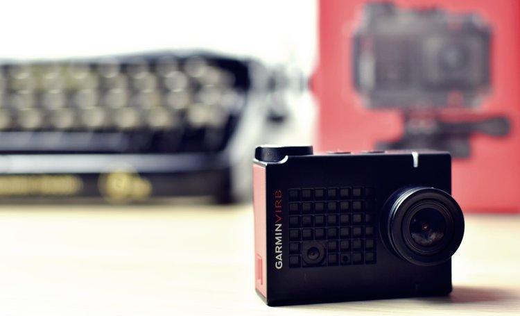 Garmin Virb Ultra 30 – test sportowej kamerki, podobnej do GoPro 5 -