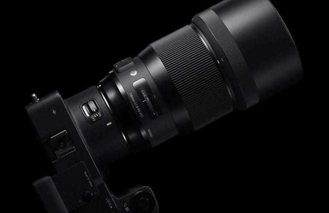 Sigma: 3 nowe obiektywy serii ART i teleobiektyw -