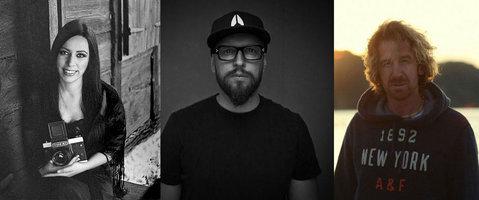 Franko, Szpak i White Alice: wyjątkowe osobowości, wyjątkowy wywiad - wywiad fotoManiaKa
