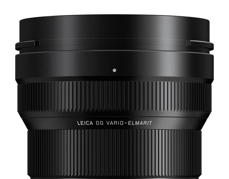 Panasonic Leica DG Vario-Elmarit 8-18 mm f/2.8-4 ASPH. (H-E08018) -