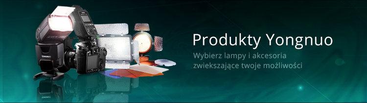 Yongnuo prezentuje 7 nowych lamp dla profesjonalistów -