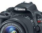 Canon EOS 100D - najmniejsza lustrzanka na świecie? (pierwsze wrażenia)