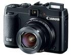 Canon PowerShot G16 to nadal dobry kompakt (pierwsze wrażenia)