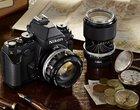 Nikon Df - piękna, droga i pełnoklatkowa lustrzanka