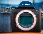Test bezlusterkowca Sony A7R