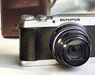 Olympus Stylus SH-1 - naprawdę stylowy superzoom