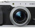Fujifilm X30 oficjalnie!