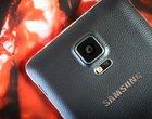 Samsung Galaxy Note 4 - test aparatu